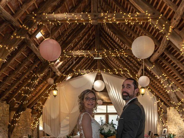 Le mariage de Sébastien et Sophie à Figeac, Lot 83