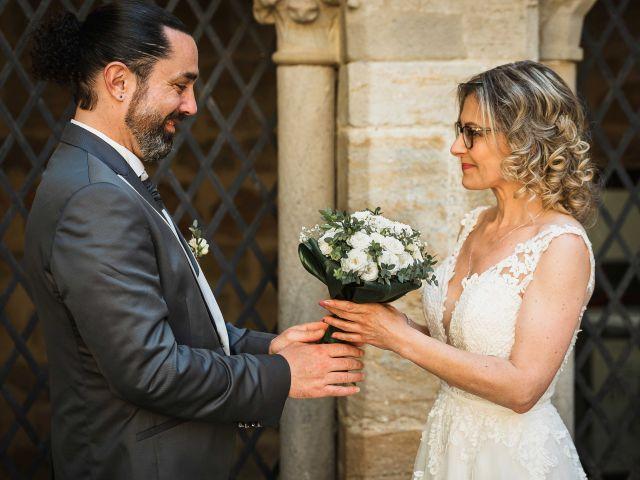 Le mariage de Sébastien et Sophie à Figeac, Lot 23