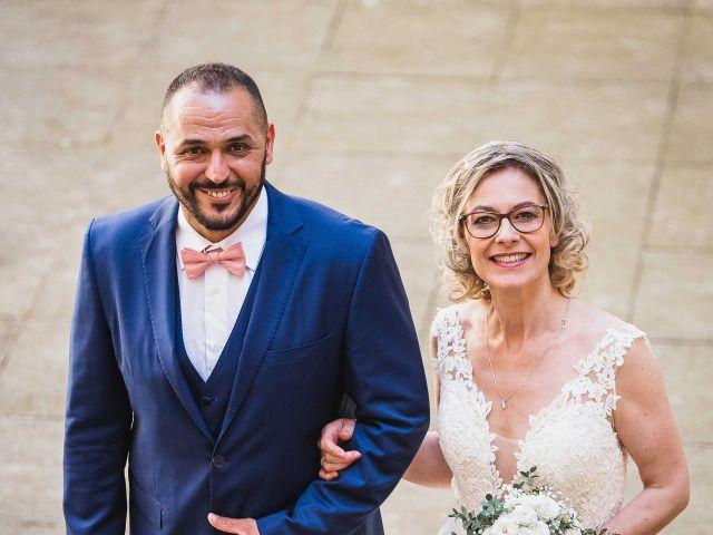 Le mariage de Sébastien et Sophie à Figeac, Lot 37