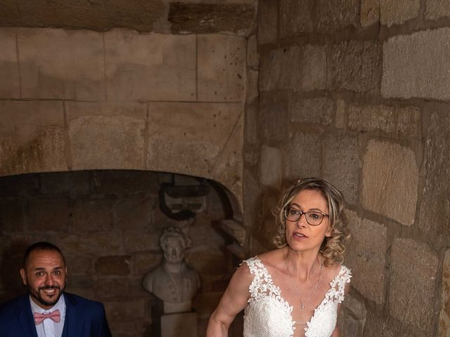 Le mariage de Sébastien et Sophie à Figeac, Lot 39