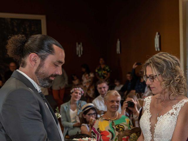 Le mariage de Sébastien et Sophie à Figeac, Lot 46
