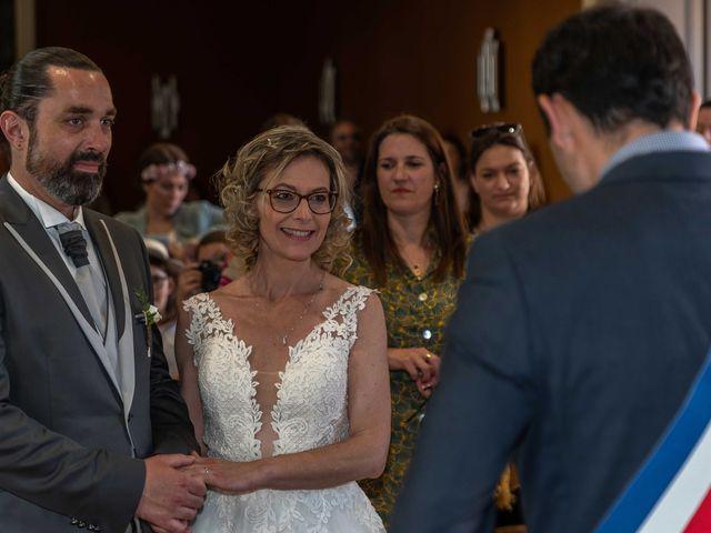 Le mariage de Sébastien et Sophie à Figeac, Lot 48