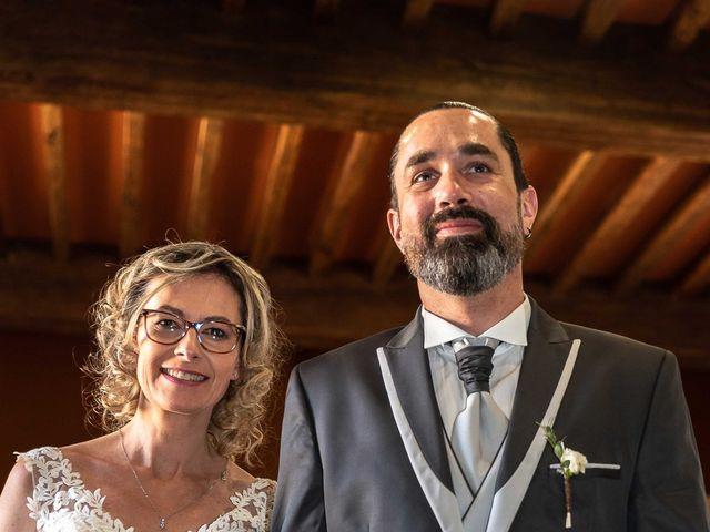Le mariage de Sébastien et Sophie à Figeac, Lot 50