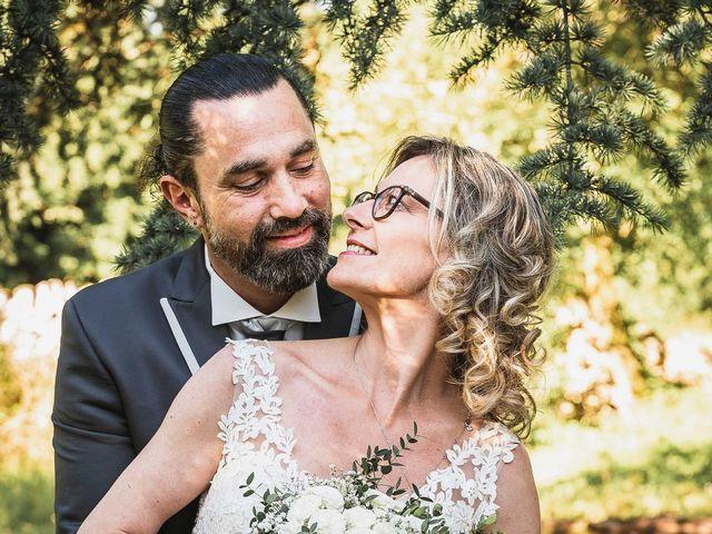 Le mariage de Sébastien et Sophie à Figeac, Lot 54