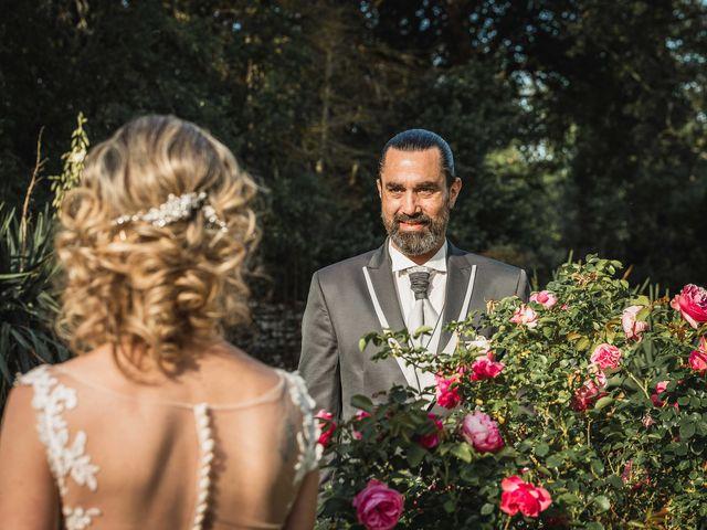 Le mariage de Sébastien et Sophie à Figeac, Lot 57