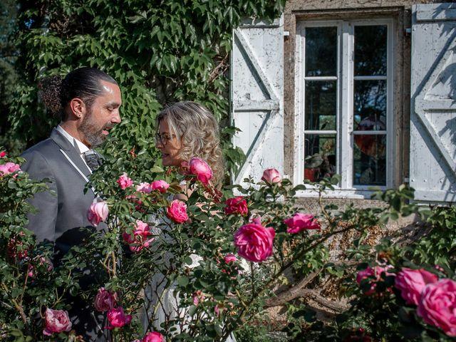 Le mariage de Sébastien et Sophie à Figeac, Lot 59