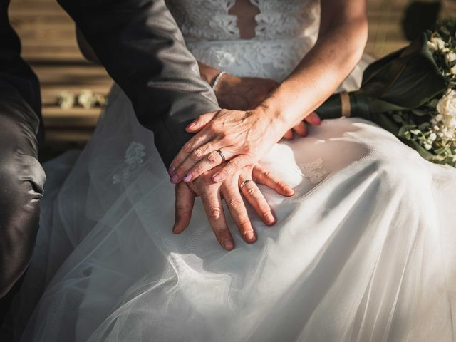 Le mariage de Sébastien et Sophie à Figeac, Lot 63