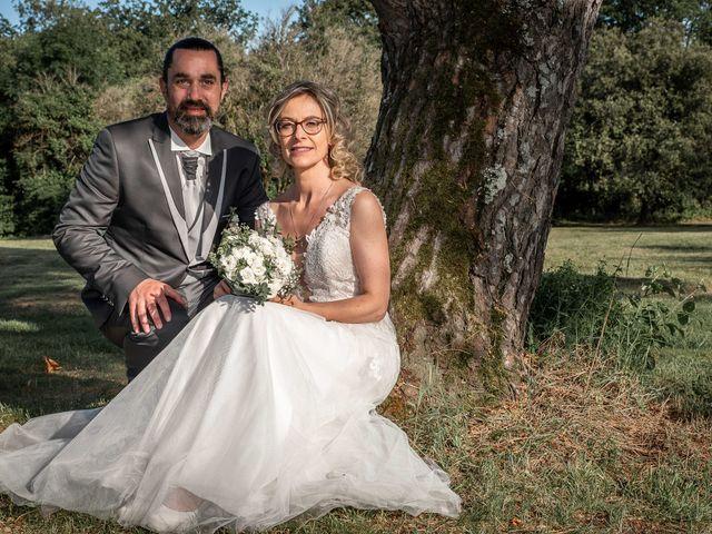 Le mariage de Sébastien et Sophie à Figeac, Lot 65