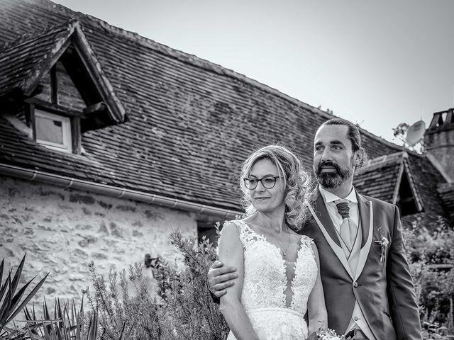 Le mariage de Sébastien et Sophie à Figeac, Lot 67
