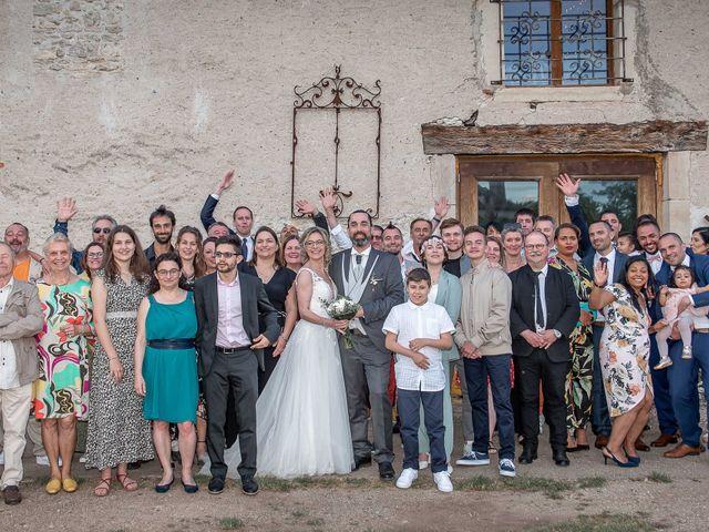 Le mariage de Sébastien et Sophie à Figeac, Lot 78