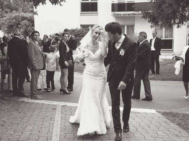 Le mariage de Stéphane et Gaëlle à Rezé, Loire Atlantique 4
