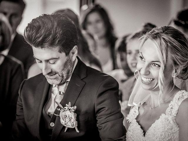 Le mariage de Stéphane et Gaëlle à Rezé, Loire Atlantique 5