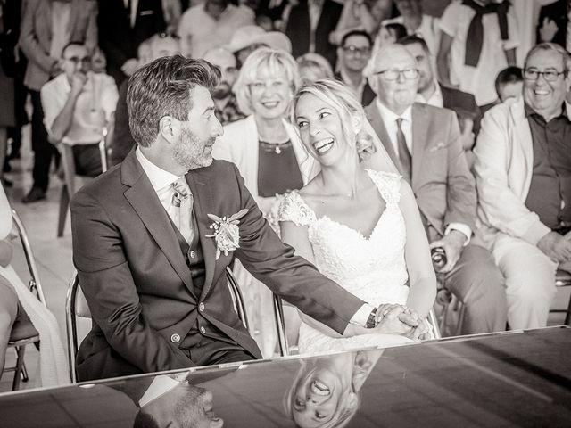 Le mariage de Stéphane et Gaëlle à Rezé, Loire Atlantique 6
