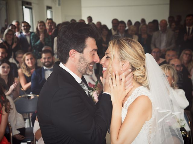 Le mariage de Stéphane et Gaëlle à Rezé, Loire Atlantique 8