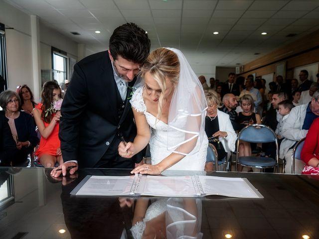 Le mariage de Stéphane et Gaëlle à Rezé, Loire Atlantique 9