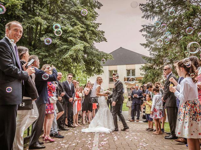 Le mariage de Stéphane et Gaëlle à Rezé, Loire Atlantique 10