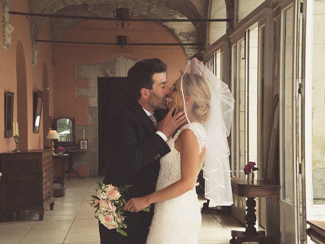 Le mariage de Stéphane et Gaëlle à Rezé, Loire Atlantique 12
