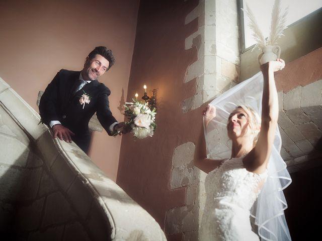 Le mariage de Stéphane et Gaëlle à Rezé, Loire Atlantique 13