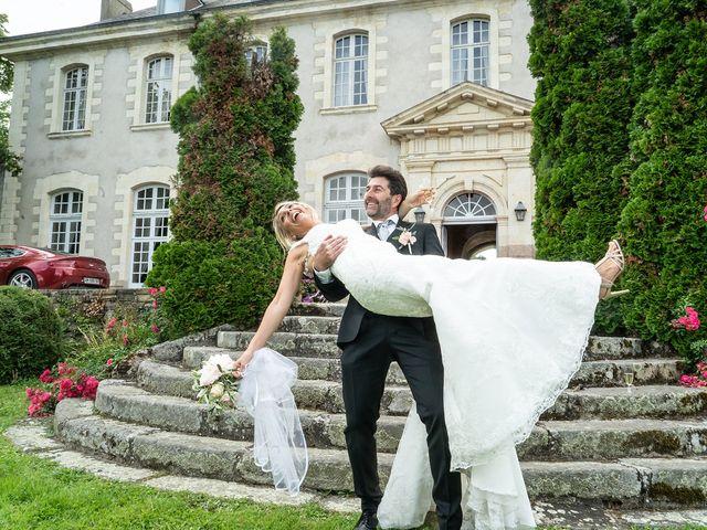 Le mariage de Stéphane et Gaëlle à Rezé, Loire Atlantique 18