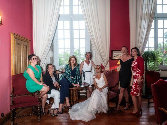 Le mariage de Stéphane et Gaëlle à Rezé, Loire Atlantique 21