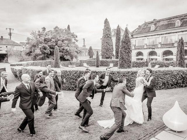 Le mariage de Stéphane et Gaëlle à Rezé, Loire Atlantique 22