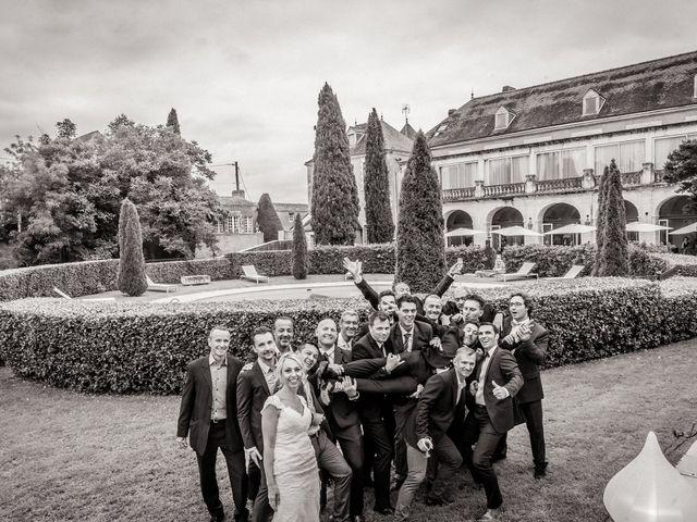 Le mariage de Stéphane et Gaëlle à Rezé, Loire Atlantique 23