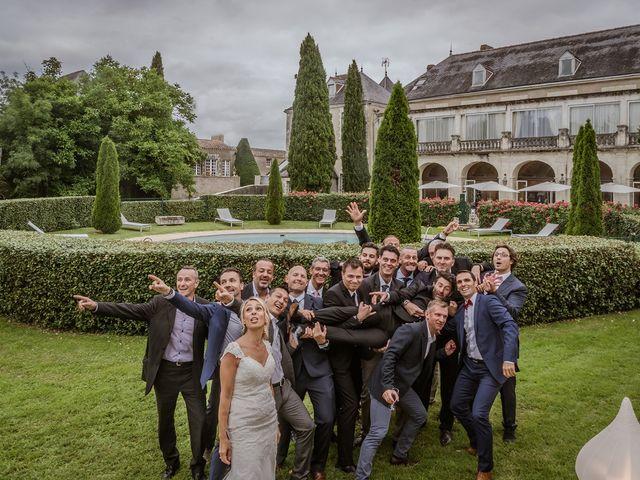 Le mariage de Stéphane et Gaëlle à Rezé, Loire Atlantique 24