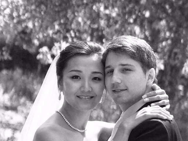 Le mariage de Jean-Pierre et Mio à Vannes, Morbihan 8