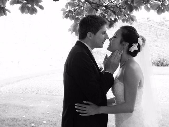 Le mariage de Jean-Pierre et Mio à Vannes, Morbihan 9