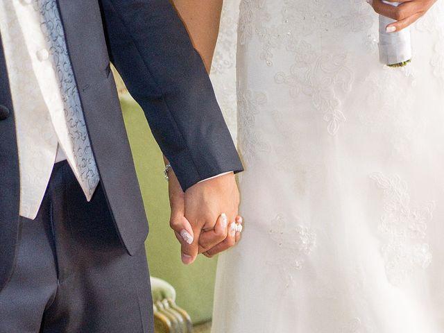 Le mariage de Jean-Pierre et Mio à Vannes, Morbihan 18