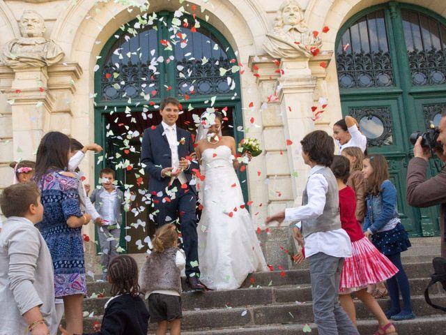 Le mariage de Jean-Pierre et Mio à Vannes, Morbihan 31