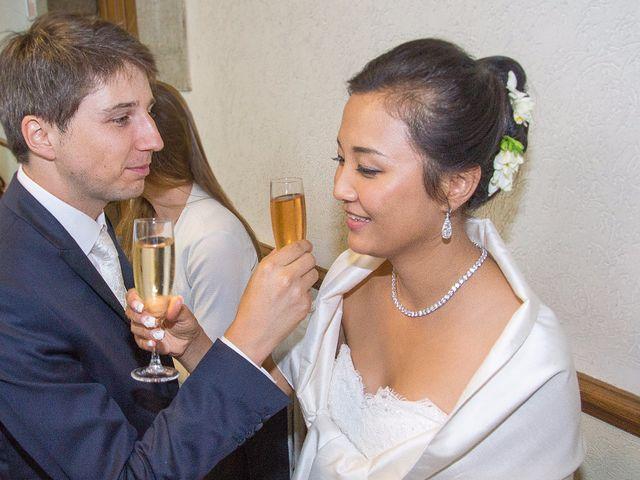 Le mariage de Jean-Pierre et Mio à Vannes, Morbihan 43