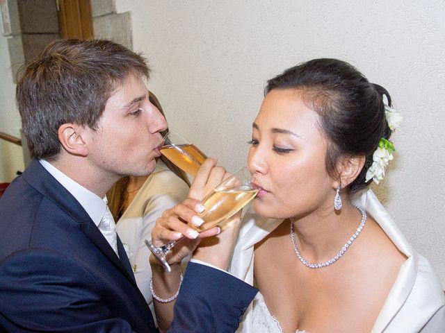 Le mariage de Jean-Pierre et Mio à Vannes, Morbihan 44