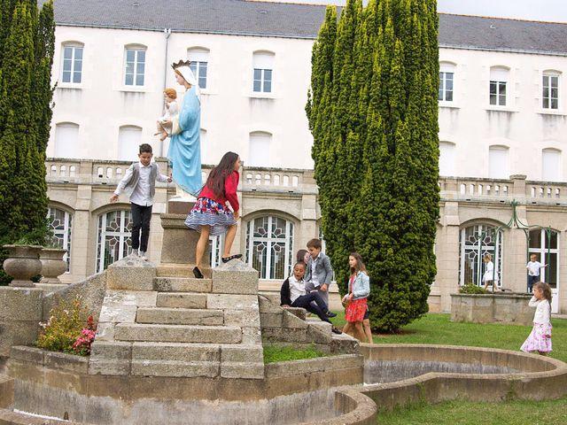 Le mariage de Jean-Pierre et Mio à Vannes, Morbihan 47