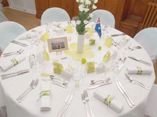 Le mariage de Jean-Pierre et Mio à Vannes, Morbihan 48