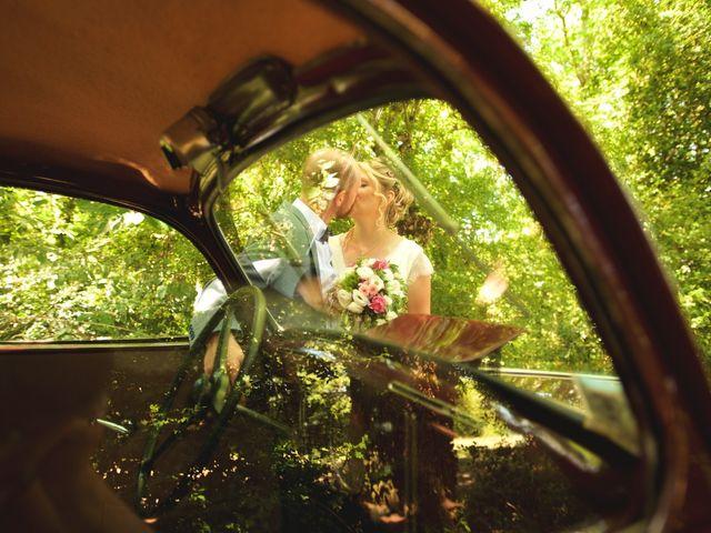 Le mariage de Mickaël et Peggy à Campbon, Loire Atlantique 9