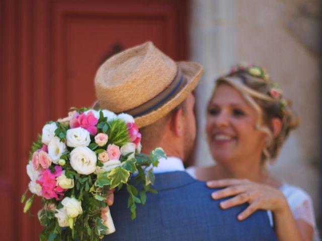 Le mariage de Mickaël et Peggy à Campbon, Loire Atlantique 13