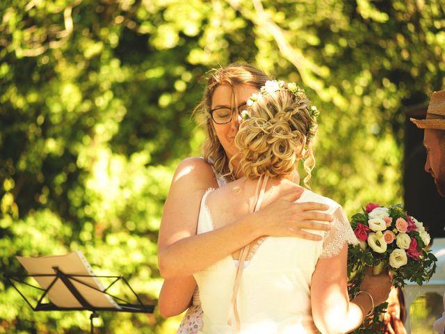 Le mariage de Mickaël et Peggy à Campbon, Loire Atlantique 22