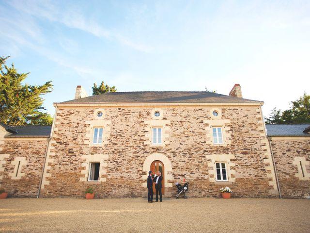 Le mariage de Mickaël et Peggy à Campbon, Loire Atlantique 29