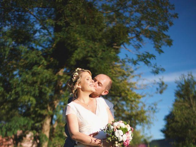 Le mariage de Mickaël et Peggy à Campbon, Loire Atlantique 34