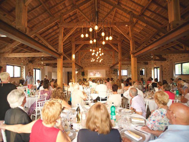 Le mariage de Mickaël et Peggy à Campbon, Loire Atlantique 35