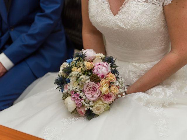 Le mariage de Maxime et Justine à Damiatte, Tarn 10