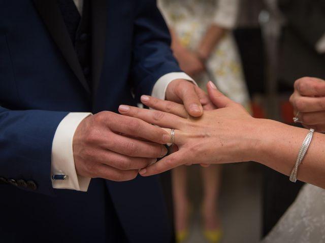 Le mariage de Maxime et Justine à Damiatte, Tarn 11