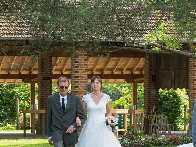 Le mariage de Maxime et Justine à Damiatte, Tarn 14