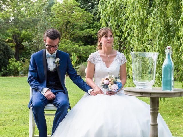 Le mariage de Maxime et Justine à Damiatte, Tarn 15