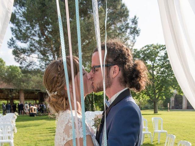 Le mariage de Maxime et Justine à Damiatte, Tarn 20