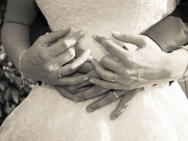 Le mariage de Maxime et Justine à Damiatte, Tarn 21