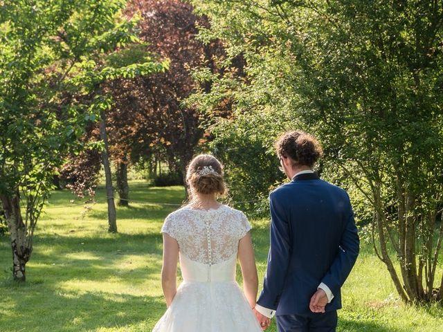 Le mariage de Maxime et Justine à Damiatte, Tarn 22