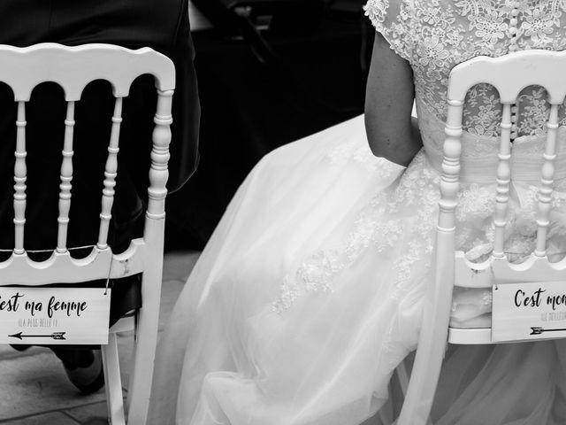 Le mariage de Maxime et Justine à Damiatte, Tarn 27