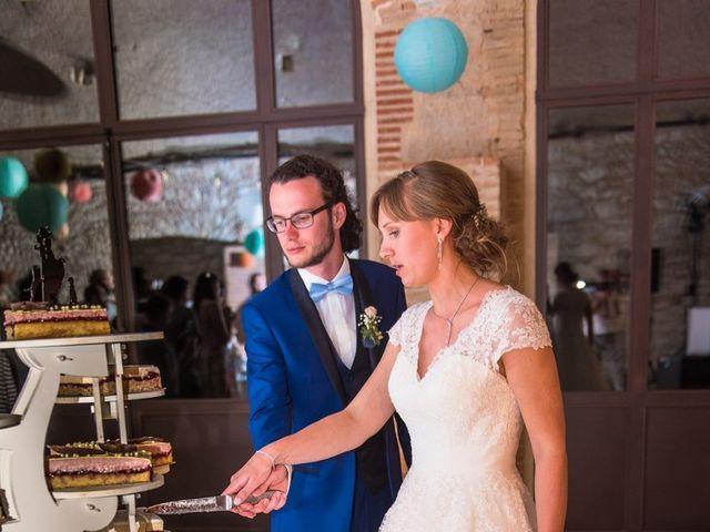Le mariage de Maxime et Justine à Damiatte, Tarn 28